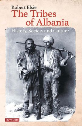 TRIBES OF ALBANIA, THE