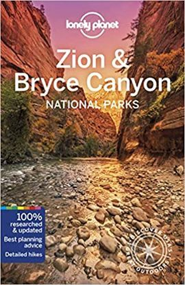 ZION & BRYCE CANYON. NATIONAL PARKS -LONELY PLANET