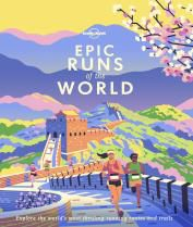 EPIC RUNS OF THE WORLD -LONELY PLANET