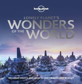 WONDERS OF THE WORLD -LONELY PLANET'S