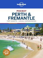 PERTH & FREMANTLE. POCKET -LONELY PLANET