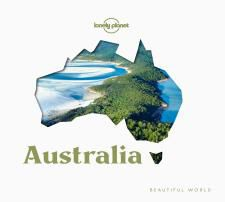 AUSTRALIA, BEAUTIFUL WORLD -LONELY PLANET