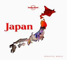JAPAN, BEAUTIFUL WORLD -LONELY PLANET