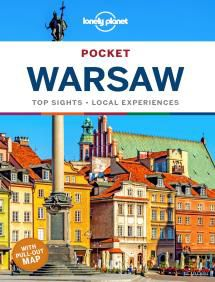 WARSAW. POCKET -LONELY PLANET