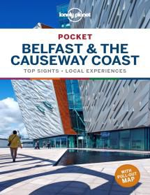 BELFAST & CAUSEWAY COAST. POCKET -LONELY PLANET