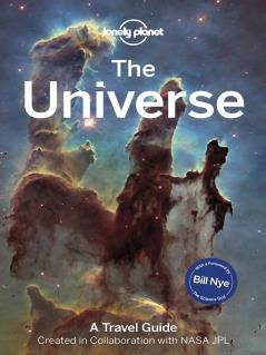 UNIVERSE, THE -LONELY PLANET