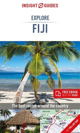 FIJI -EXPLORE -INSIGHT GUIDE