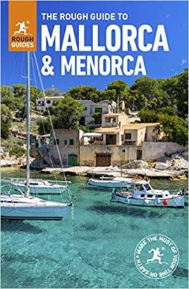 MALLORCA & MENORCA -ROUGH GUIDE