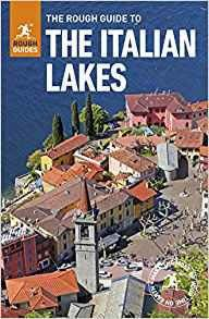 ITALIAN LAKES [ENG] -ROUGH GUIDE
