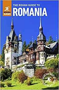 ROMANIA -ROUGH GUIDES