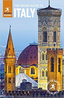 ITALY -ROUGH GUIDE