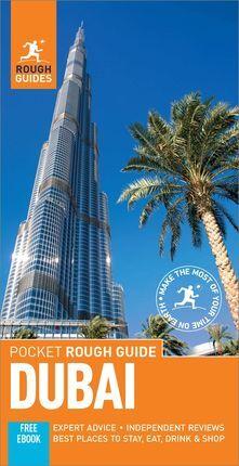 DUBAI POCKET - ROUGH GUIDES
