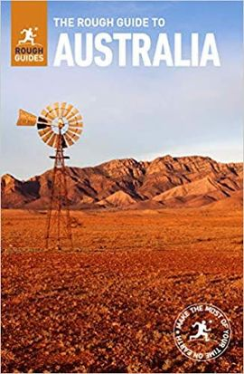 AUSTRALIA -ROUGH GUIDE
