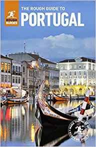 PORTUGAL -ROUGH GUIDE