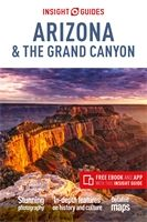 ARIZONA & THE GRAND CANYON -INSIGHT GUIDES
