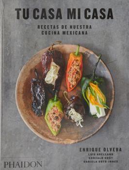 ESP TU CASA MI CASA - RECETAS DE NUESTRA COCINA MEXICANA
