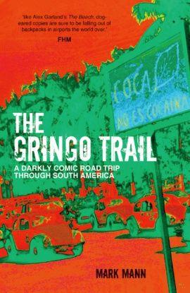 GRINGO TRAIL, THE