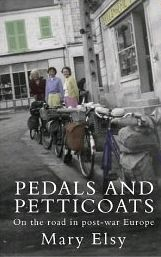 PEDALS AND PETTICOATS