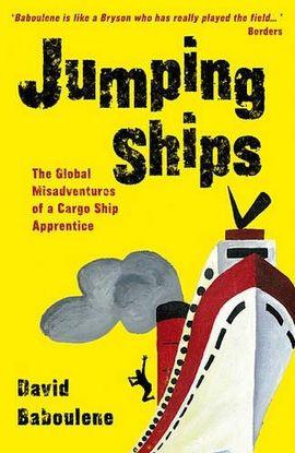 JUMPING SHIPS