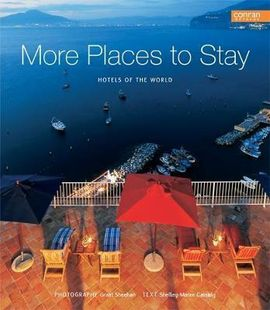 MORE PLACES TO STAY