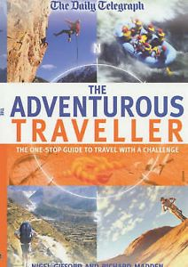 ADVENTUROUS TRAVELLER, THE