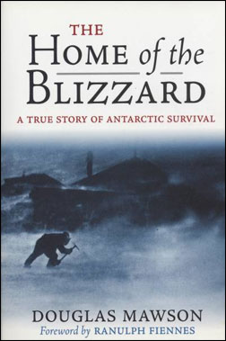 HOME OF THE BLIZZARD, THE