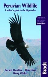 PERUVIAN WILDLIFE -WILDLIFE GUIDES -BRADT