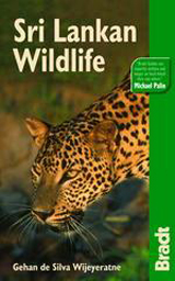 SRI LANKAN WILDLIFE -BRADT