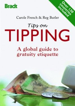 TIPS ON TIPPING -BRADT