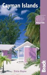 CAYMAN ISLANDS -BRADT