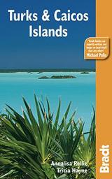 TURKS & CAICOS ISLANDS -BRADT