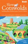 SLOW COTSWOLDS -BRADT