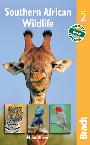 SOUTHERN AFRICAN WILDLIFE -BRADT