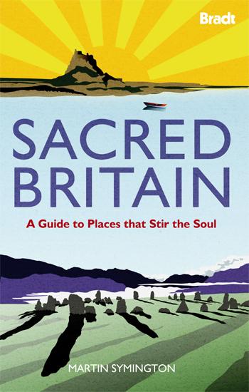 SACRED BRITAIN -BRADT