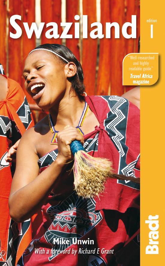 SWAZILAND -BRADT
