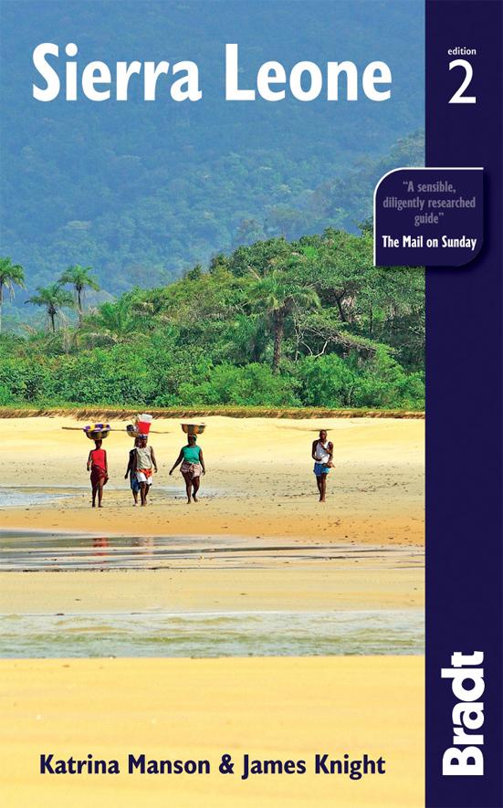 SIERRA LEONE -BRADT