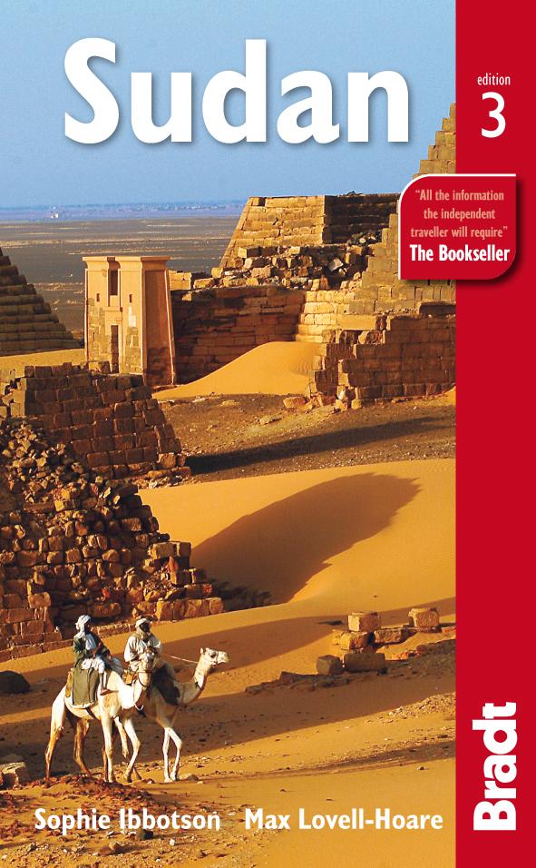 SUDAN -BRADT