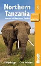 NORTHERN TANZANIA -BRADT