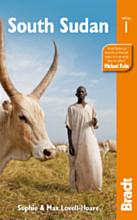 SOUTH SUDAN -BRADT