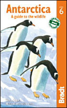ANTARCTICA. A GUIDE TO WILDLIFE -BRADT