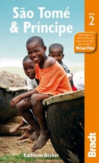 SAO TOME AND PRINCIPE -BRADT
