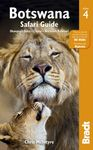 BOTSWANA -THE BRADT SAFARI GUIDE