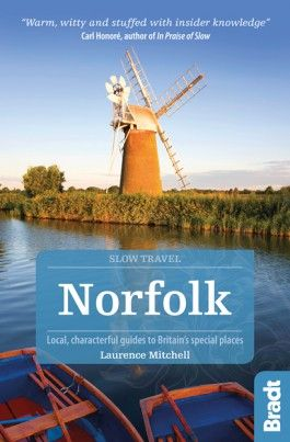 NORFOLK -SLOW TRAVEL BRADT