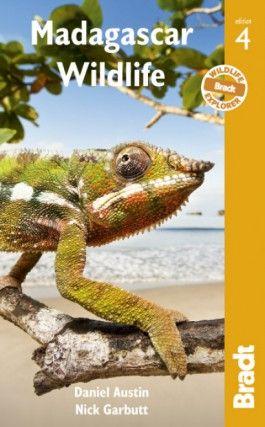 MADAGASCAR WILDLIFE -WILDLIFE GUIDES -BRADT