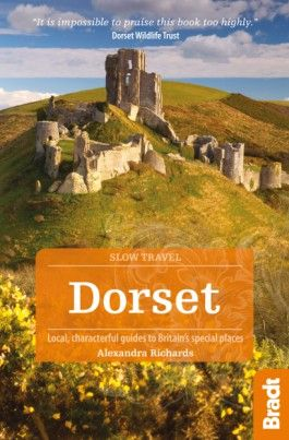 DORSET. SLOW TRAVEL -BRADT