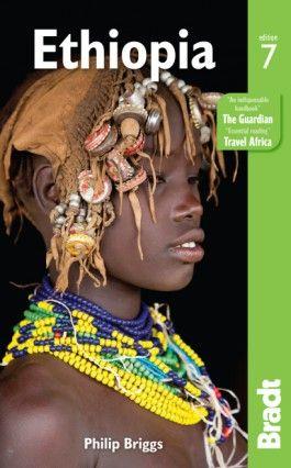 ETHIOPIA -BRADT