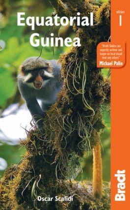 EQUATORIAL GUINEA -BRADT