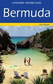 BERMUDA -LANDMARK VISITORS GUIDE