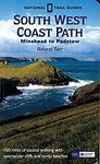 MINEHEAD TO PADSTOW -NATIONAL TRAIL GUIDES