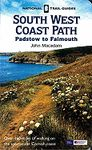 PADSTOW TO FALMOUTH -NATIONAL TRAIL GUIDES